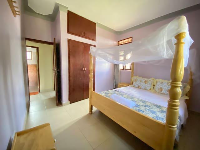 2 bedroom Cosy cottage