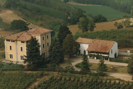 Bottirolo - Mairano - Villa
