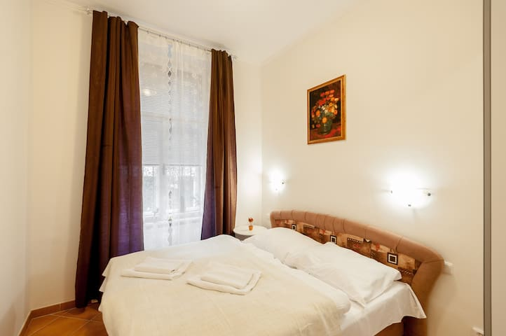 Apartment Prague - City Center apartment
