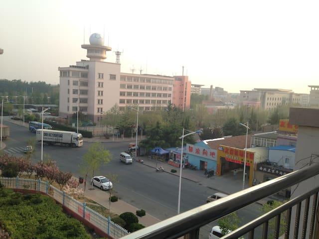 流亭机场附近青年客栈