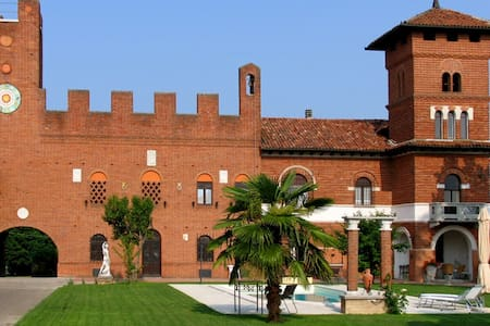 ASTI, TenutaMorgnano, B&B-Antignano (max 4 rooms) - Antignano d'Asti - Bed & Breakfast