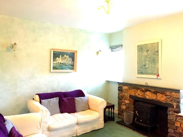 Brigham Farm Apartments-Duddon Apartment - Keswick - Apartment