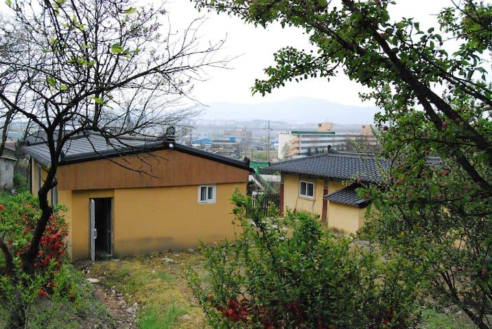 전원주택 - Pungse-myeon, Dongnam-gu, Cheonan - Talo