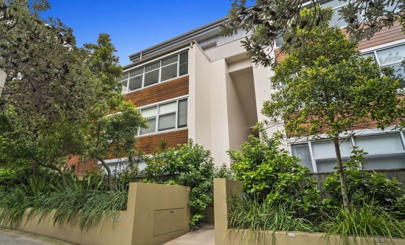 Bondi - Fabulous Penthouse Apartment walk to beach