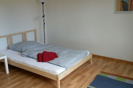 Fully equipped Apartment in the City center - Sassnitz