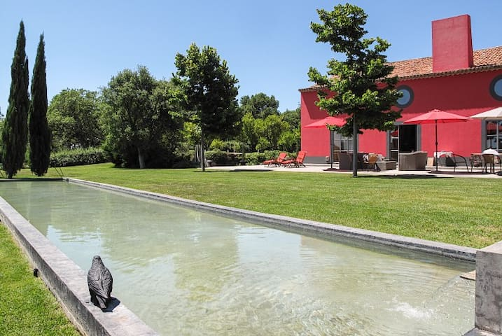 Spectacular Villa near Obidos