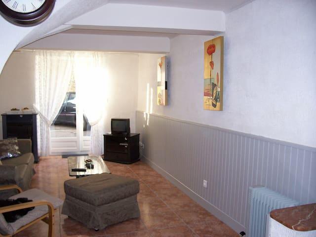Maison de village tous confort - Rieux-Minervois - 一軒家
