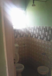 Ologuneru3- bedroomflat. with basic amenities