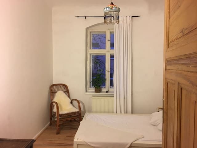 Cosy room in the heart of Prenzlauer Berg