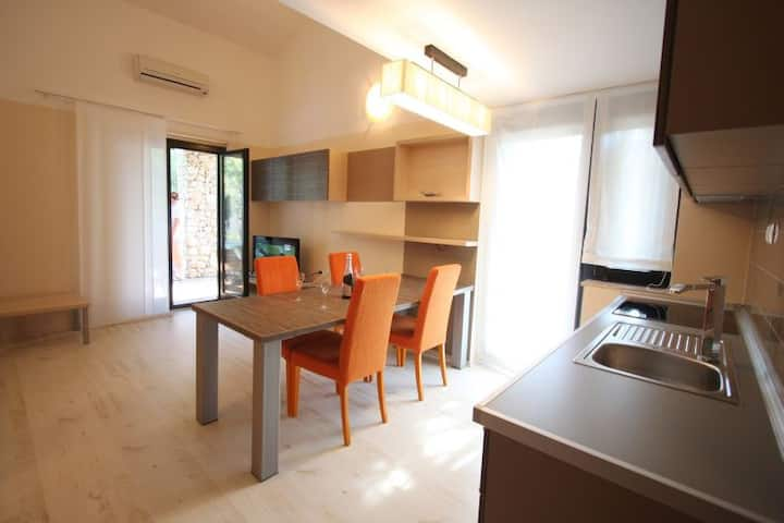 Rona apartment Gajac superior nr. 6