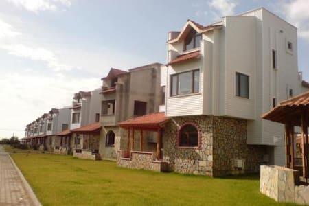 Antalyada Günlük Kiralık Villa 1053 - Rumah