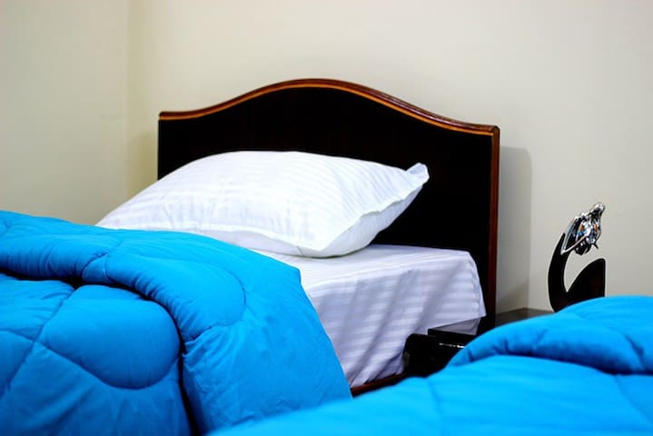 #private room#garden#feel at home.. - Chennai - Hus