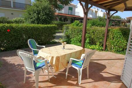Two bedroom beach house - Perivolia - Apartament