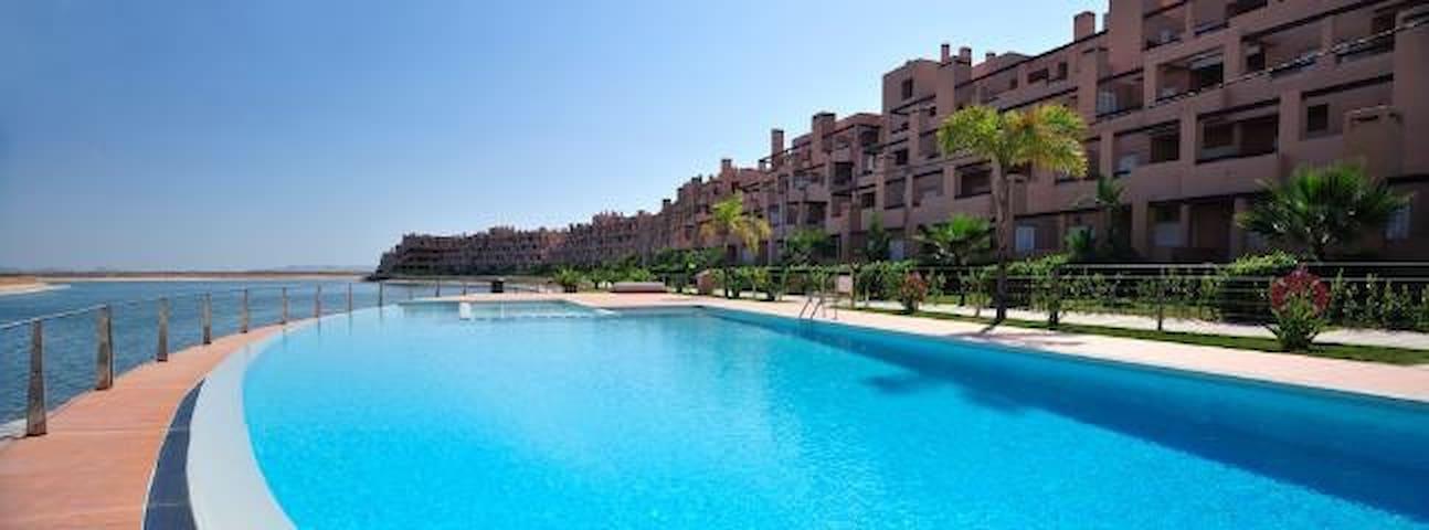 La Isla - Alhama de Murcia - Lejlighed