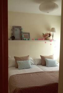 Piso con jardín en Llanes - Llanes - 公寓