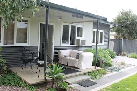 SMY COTTAGE - West Busselton
