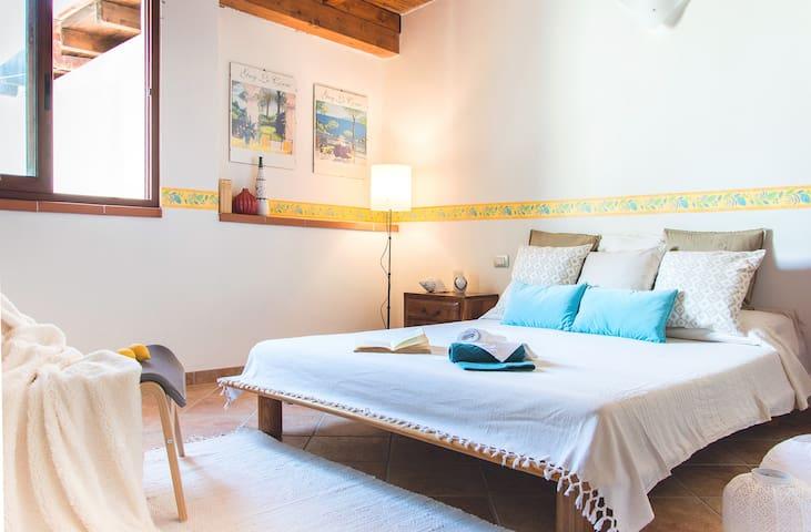 Villetta vicina al mare - wifi free