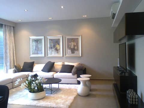 STARHILL,2br apt,full furnished@Phu My Hung,SaiGon