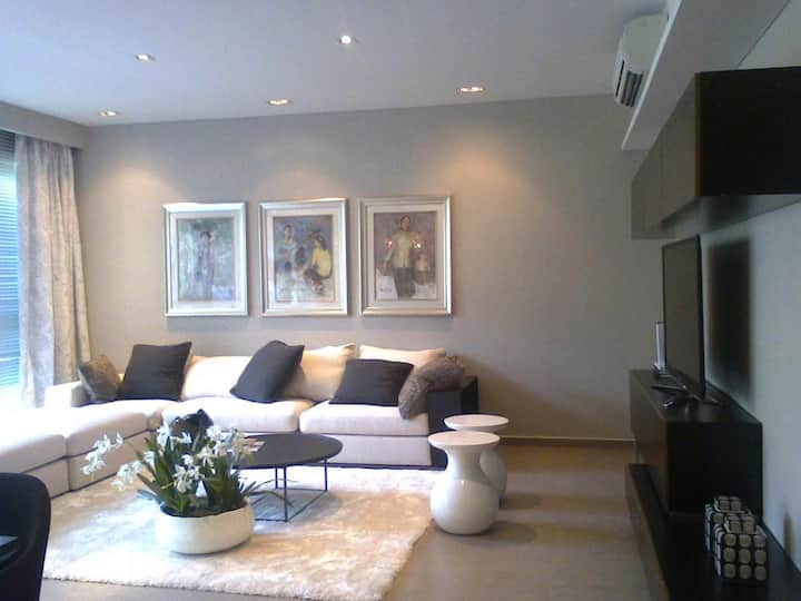 STARHILL,2br apt,full furnished@Phu My Hung,SaiGon