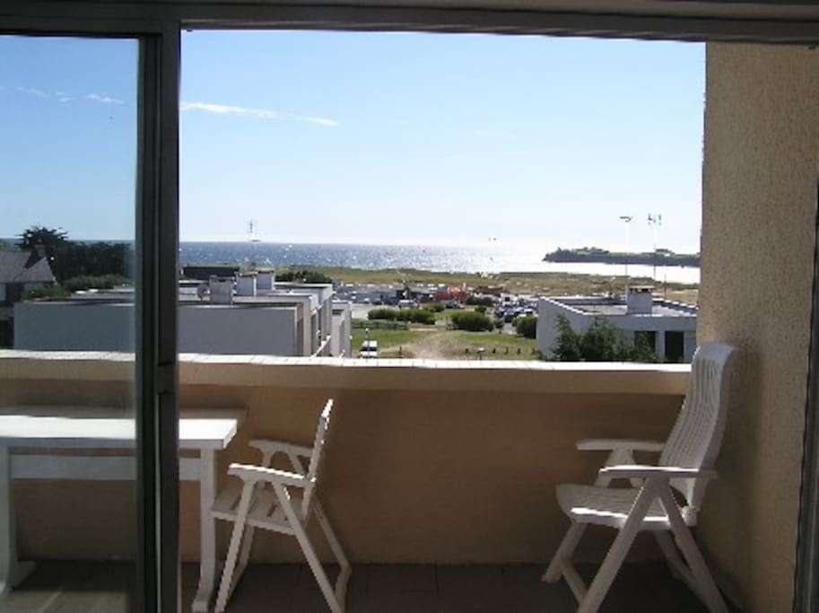 Location Appartement Guidel
