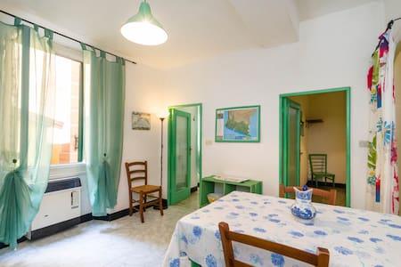 The little fisherman's house - Santa Margherita Ligure - Lägenhet