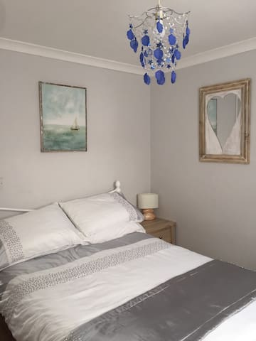 Lovely self catering holiday apartment