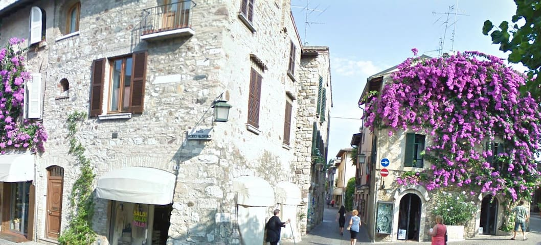 Sirmione Old Town - Sirmione - อพาร์ทเมนท์