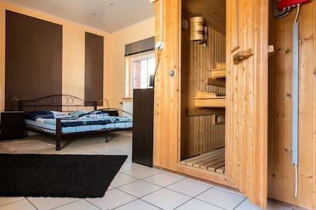 Gemütliches Ferienhaus für bis zu 9 Personen - Königswinter