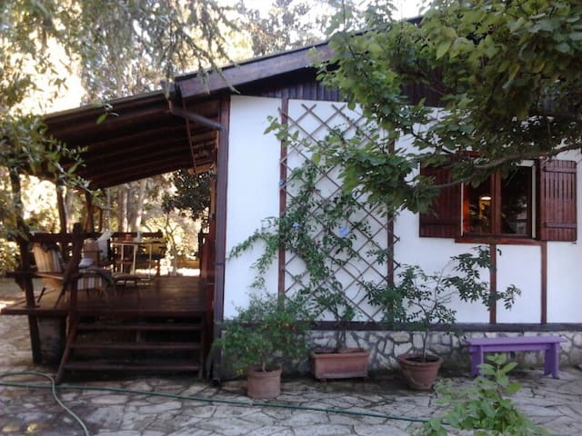 Roman Countryside Cottage - Monterosi