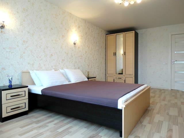 Двухкомнатная квартира-люкс - Tula - Byt
