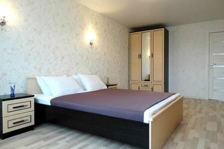 Двухкомнатная квартира-люкс - Tula