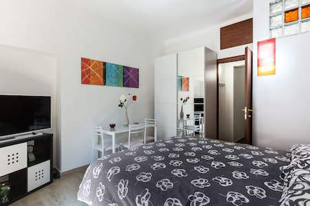 Stunning Refurnished Apt-M1 to EXPO - Milano - Apartment
