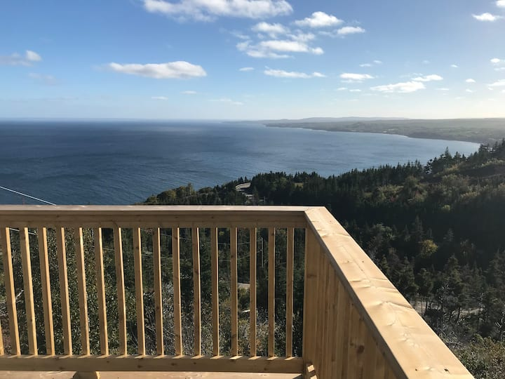 Oceanhouse Nova Scotia - One of the best views!