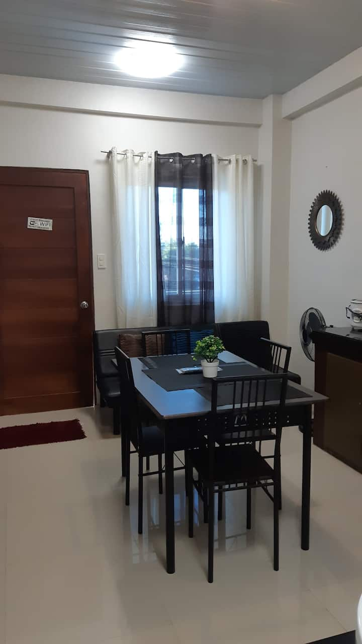 UNIT 5 at ZONE 19 (w/ 3 bedrooms)