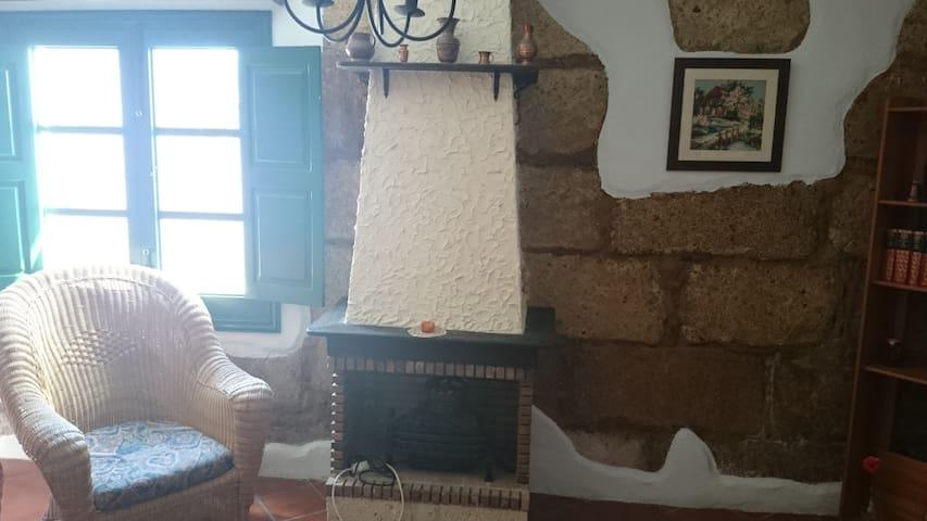 casas rural del siglo XIX - Villa de Arico - Haus
