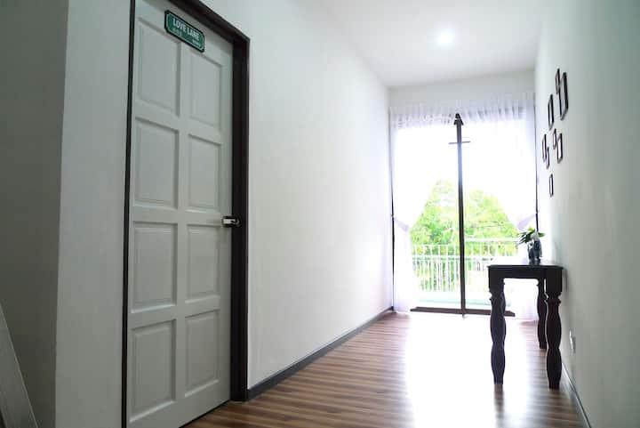GURNEY HOME, 7R@Georgetown,PENANG 乔治市槟岛民宿 (7房)PG56