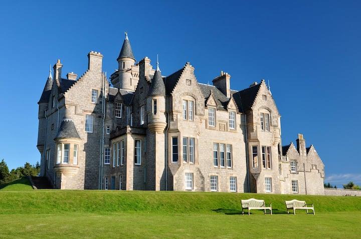 Glengorm Castle: Mingary