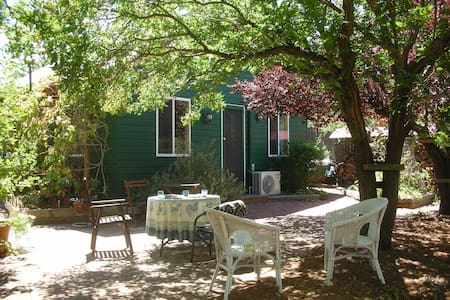 Private garden studio - Watson