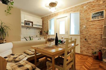 Neptun *** Split center - Split - Apartamento