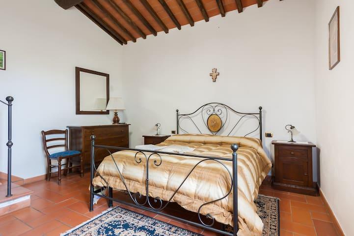 Indipendent house - Cortoreggio - Huis