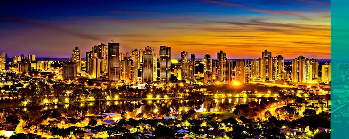 Little London - Londrina - Casa