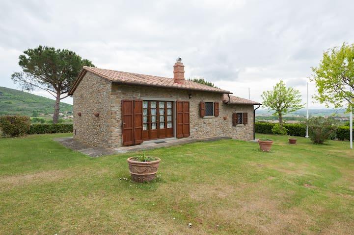 Indipendent house - Cortoreggio - Rumah