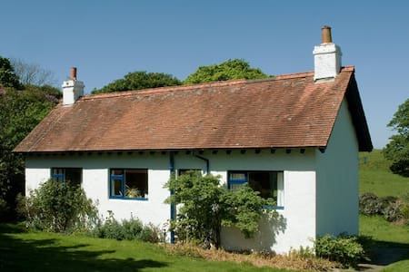 Dunara Cottage - Tobermory - Casa