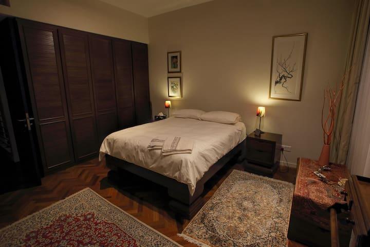 Comfortable Homestay in Penang  - Tanjong Bungah - Bed & Breakfast