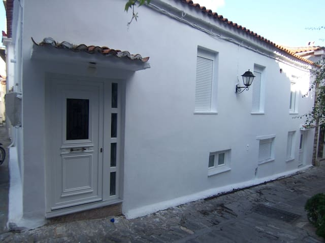 Cute little townhouse - Skiathos - Apartamento