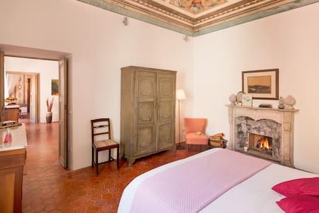 La Casa del Cavaliere, del 1700 - Borgomaro - Apartment