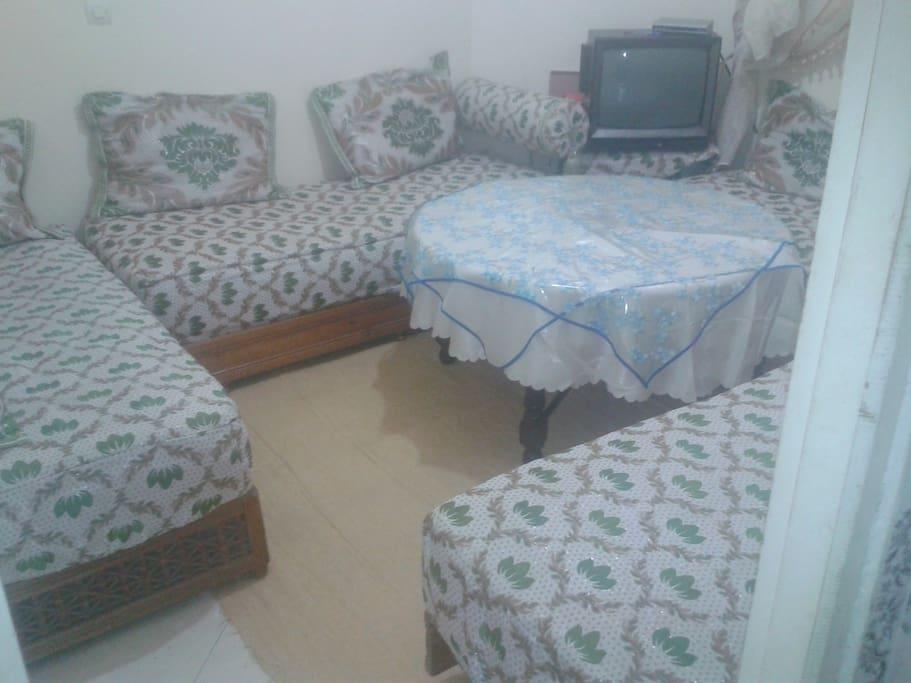 chambre milieu du capital du maroc rabat maisons louer rabat rabat sal zemmour za r maroc. Black Bedroom Furniture Sets. Home Design Ideas