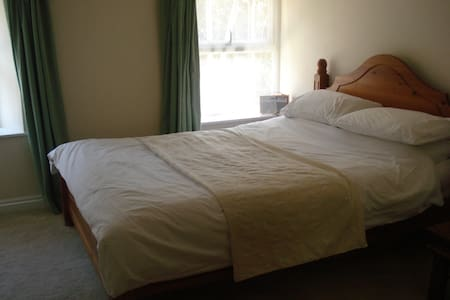 Lovely Room with own Shower room - South Brent - Σπίτι
