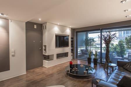 Executive luxury apt in Athens-Gazi - Athina - 公寓