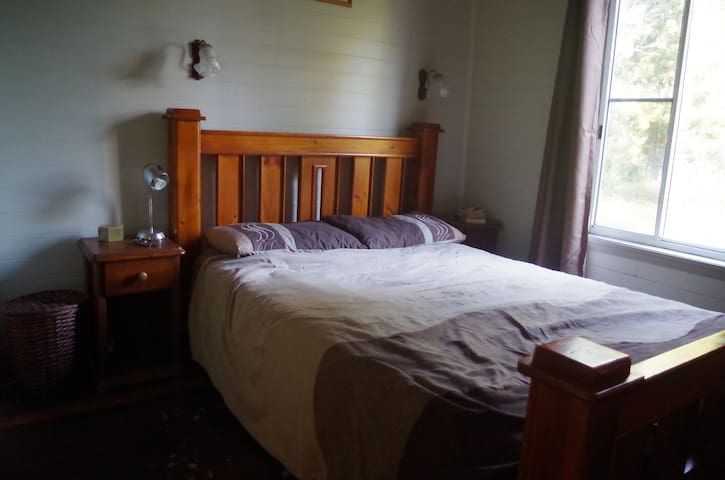 Double Room Near Nimbin - Barkers Vale - Hus